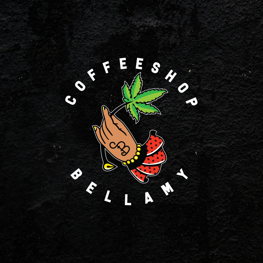 Coffeeshop Bellamy Papa Smooth